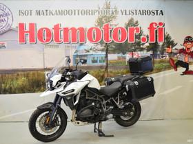 Triumph Tiger, Moottoripyörät, Moto, Seinäjoki, Tori.fi