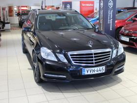 Mercedes-Benz E, Autot, Kemijärvi, Tori.fi