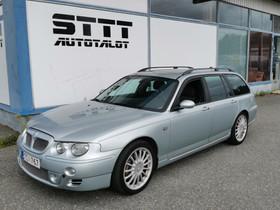 MG ZT-T, Autot, Hämeenlinna, Tori.fi