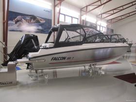 Falcon BR7+Mercury V6 F175, Moottoriveneet, Veneet, Imatra, Tori.fi