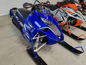 Yamaha Sidewinder, Moottorikelkat, Moto, Tornio, Tori.fi