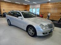 Mercedes-Benz E -06