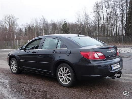 Chrysler SEBRING 4