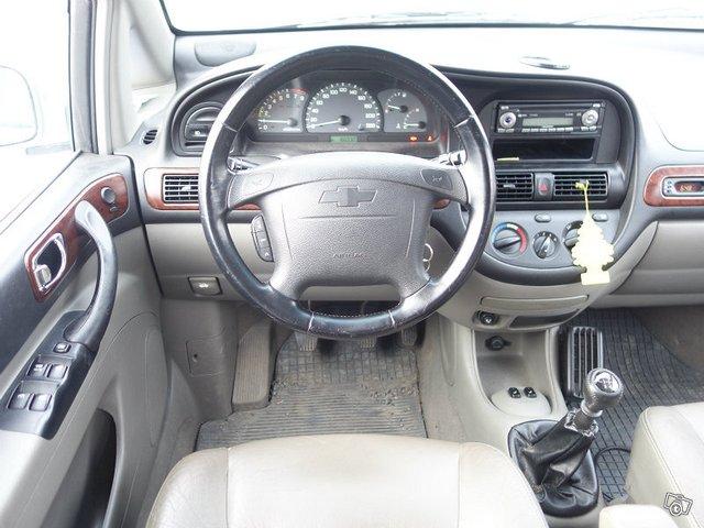 Chevrolet TACUMA 5