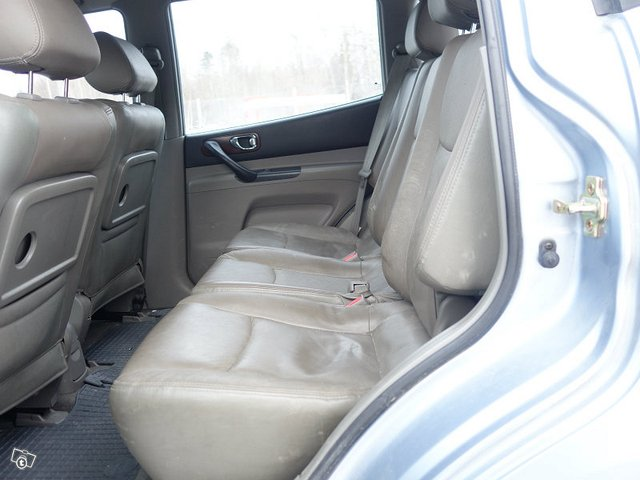 Chevrolet TACUMA 7