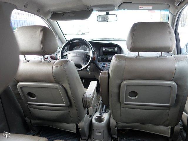Chevrolet TACUMA 8