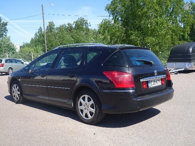 Peugeot 407 4