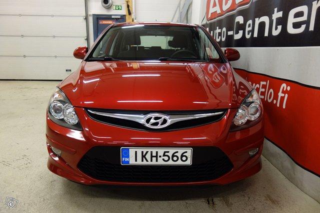 Hyundai I 30 2