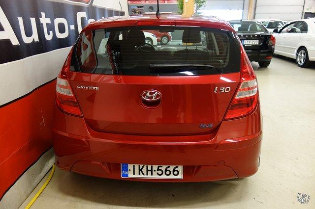 Hyundai I 30 4