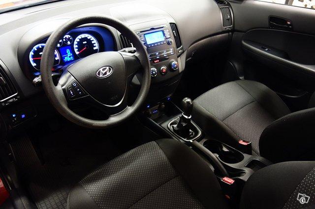 Hyundai I 30 6