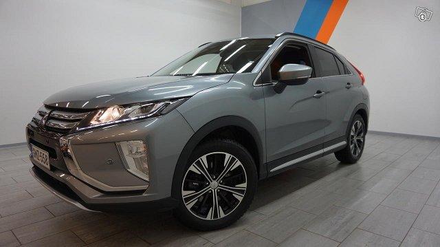 Mitsubishi ECLIPSE CROSS, kuva 1