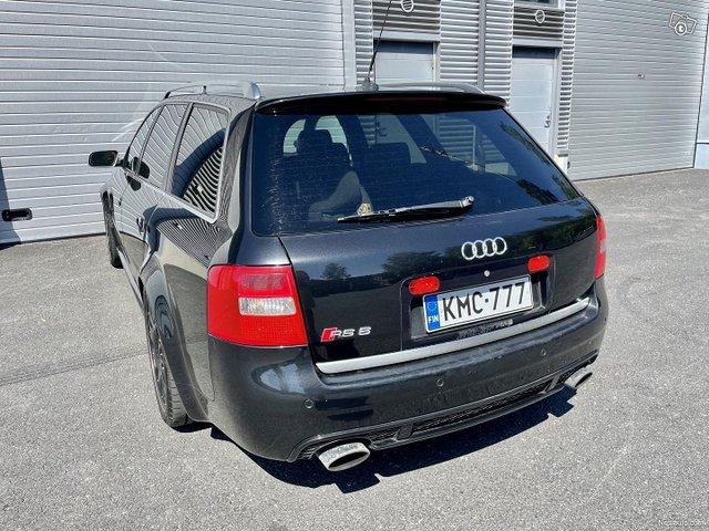 Audi RS6 6