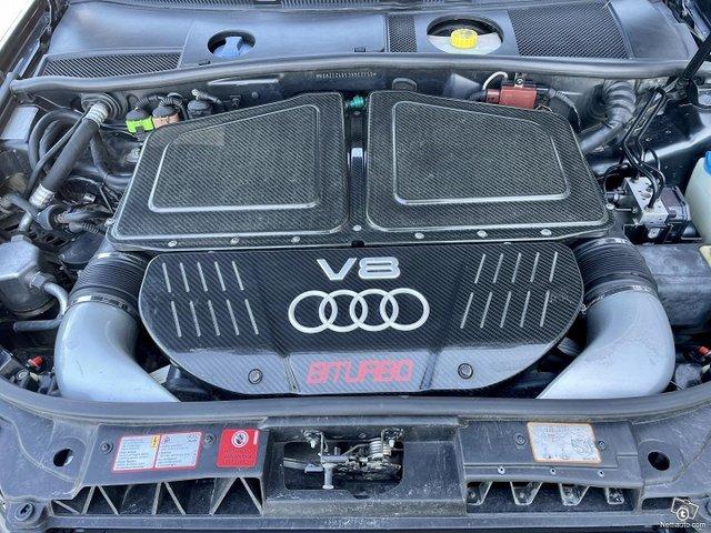 Audi RS6 16