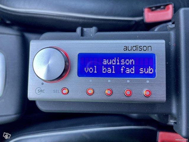 Audi RS6 20