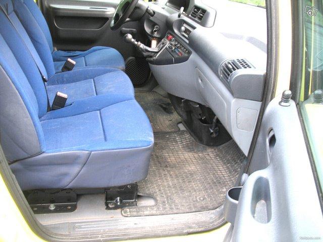 Fiat Scudo 14