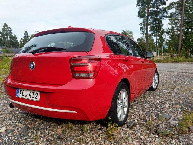 BMW 1-sarja 2