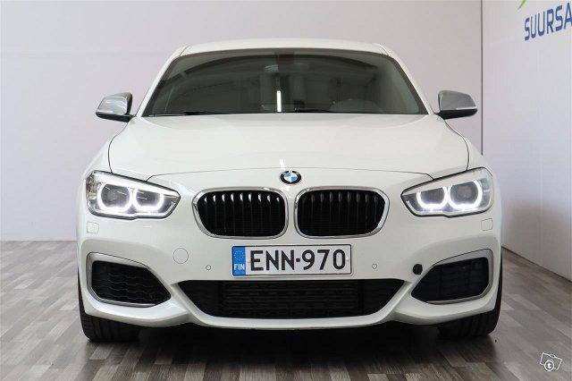 BMW M135i 2