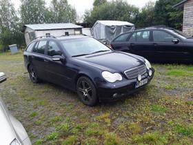Mercedes-Benz C-sarja, Autot, Tornio, Tori.fi
