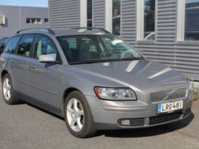 Volvo V50, Autot, Oulu, Tori.fi