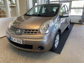 Nissan Note, Autot, Forssa, Tori.fi