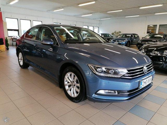 Volkswagen, VW PASSAT 2