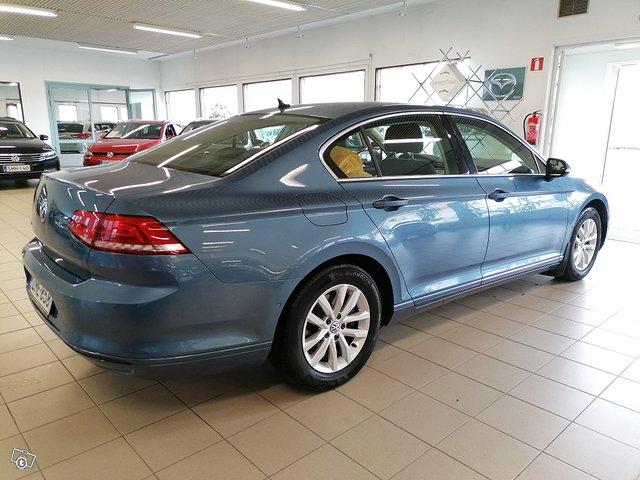 Volkswagen, VW PASSAT 3