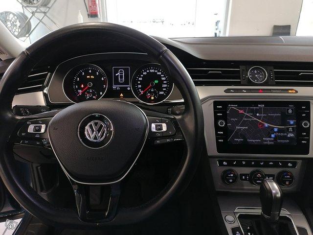 Volkswagen, VW PASSAT 5