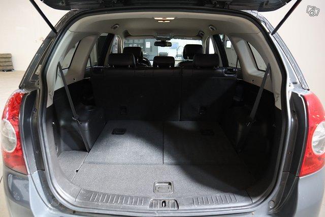 Chevrolet Captiva 16
