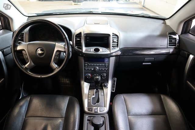 Chevrolet Captiva 19
