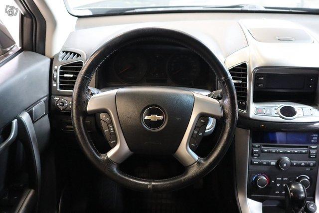 Chevrolet Captiva 20