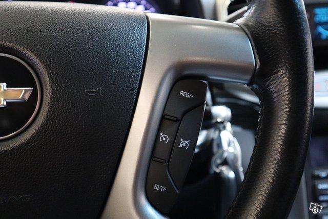Chevrolet Captiva 24