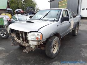 Nissan King Cab, Autovaraosat, Auton varaosat ja tarvikkeet, Jämijärvi, Tori.fi