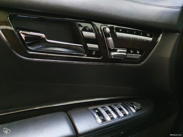 Mercedes-Benz CL 63 AMG 22