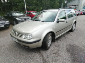 Volkswagen Golf, Autot, Suomussalmi, Tori.fi