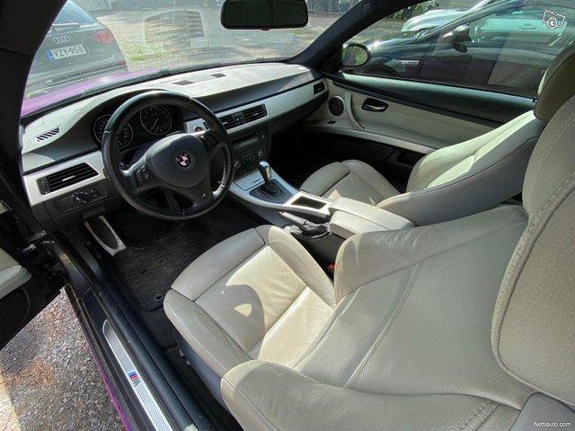 BMW 325 16