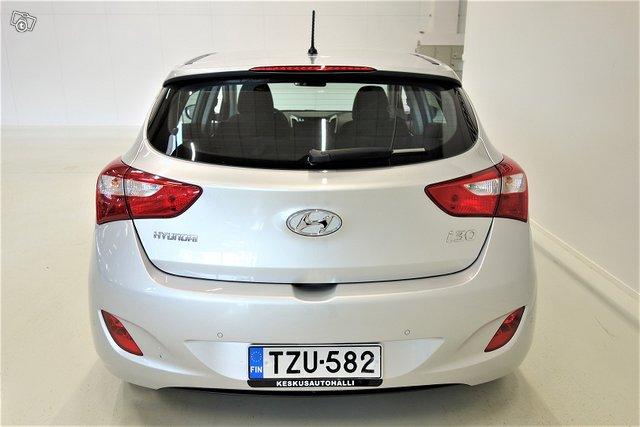 Hyundai I30 5d 8