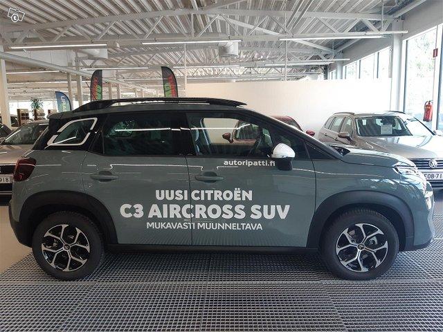 Citroen C3 Aircross 15