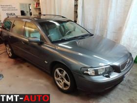 Volvo V70, Autot, Kuopio, Tori.fi