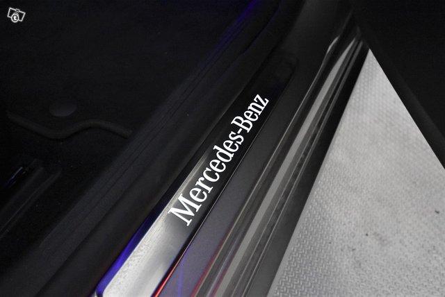 Mercedes-Benz C 22