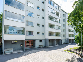 Hyvinkää Paavola Jussilankatu 12 2h+k+kph+vh, Myytävät asunnot, Asunnot, Hyvinkää, Tori.fi