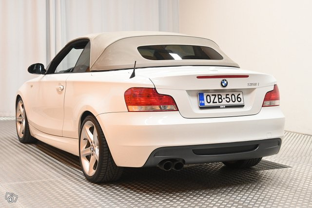 BMW 135 4