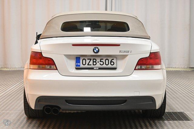 BMW 135 6