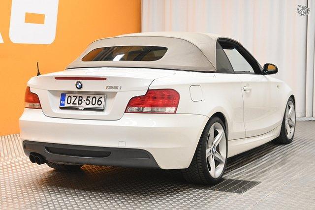 BMW 135 7