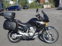 Honda XL -02