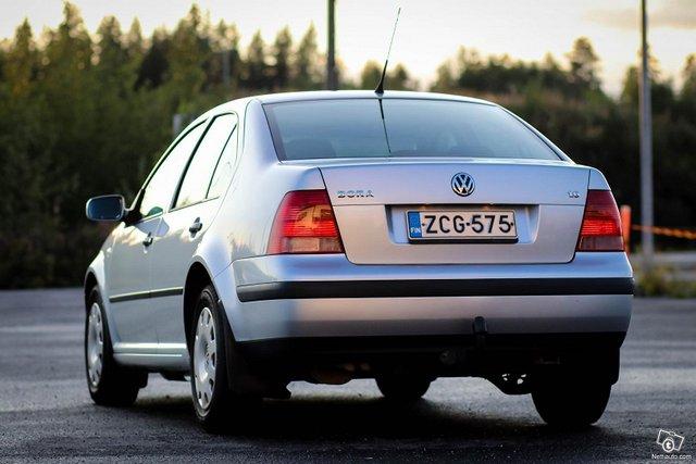Volkswagen Bora 11