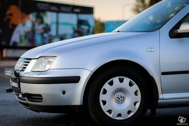 Volkswagen Bora 15