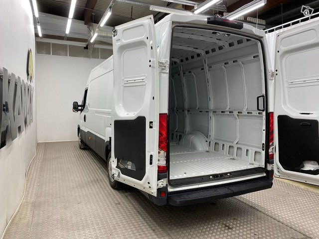 Iveco Daily 21