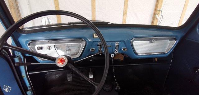 Ford Anglia 9
