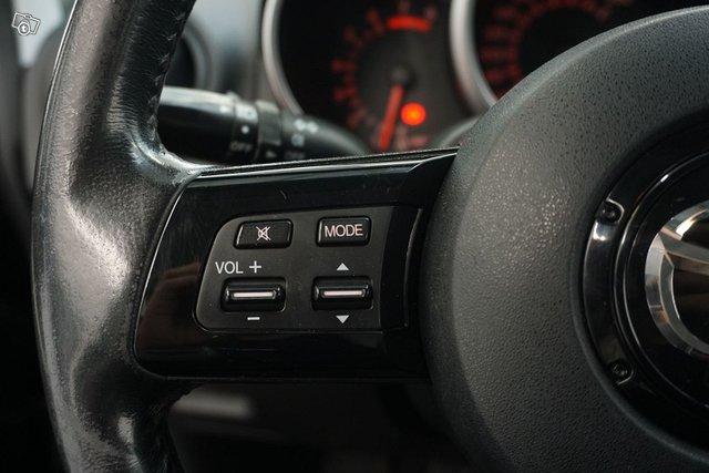 Mazda CX-7 9