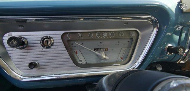 Ford Anglia 11